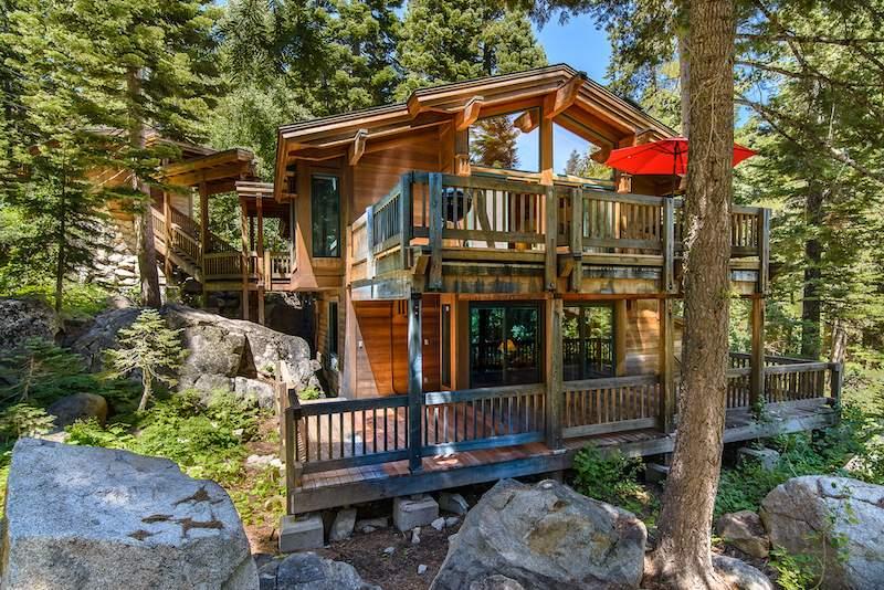 Bear Creek Homes for Sale