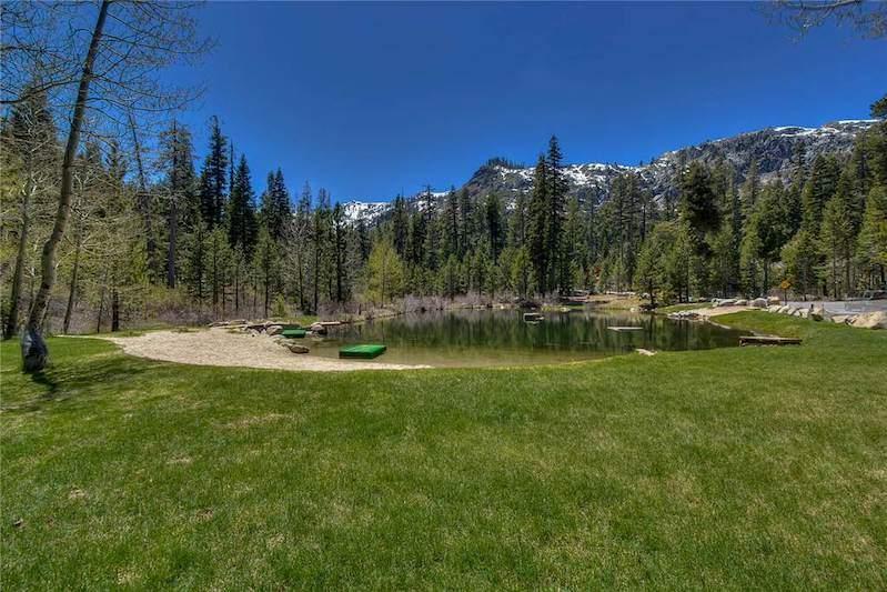 Bear Creek Association Alpine Meadows real estate
