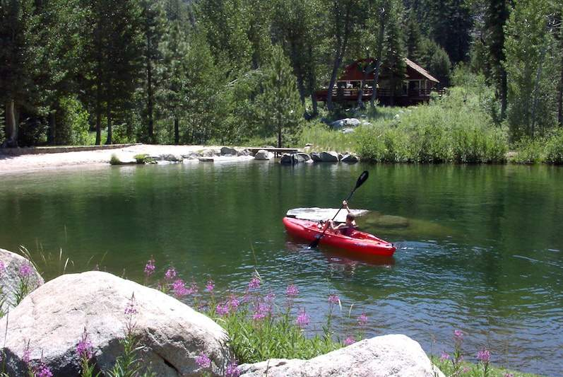 Bear Creek Association Alpine Meadows