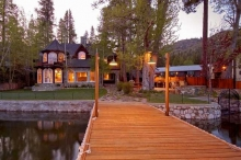Donner Lake Real Estate Brokers