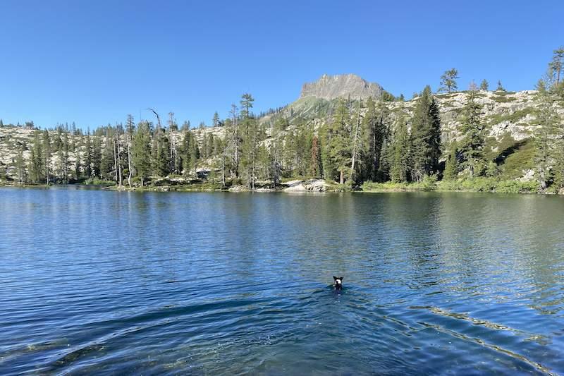 Long-Lake-Donner-Summit
