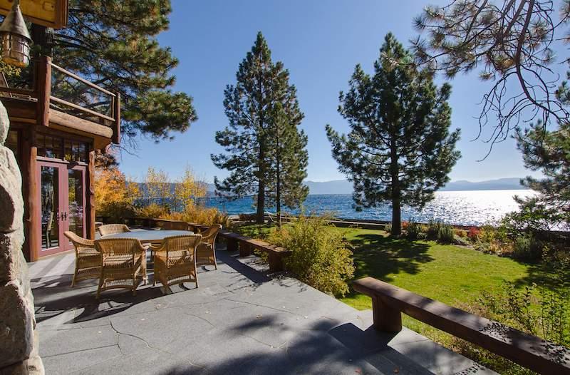 Lake-Tahoe-Lakefront-Sun