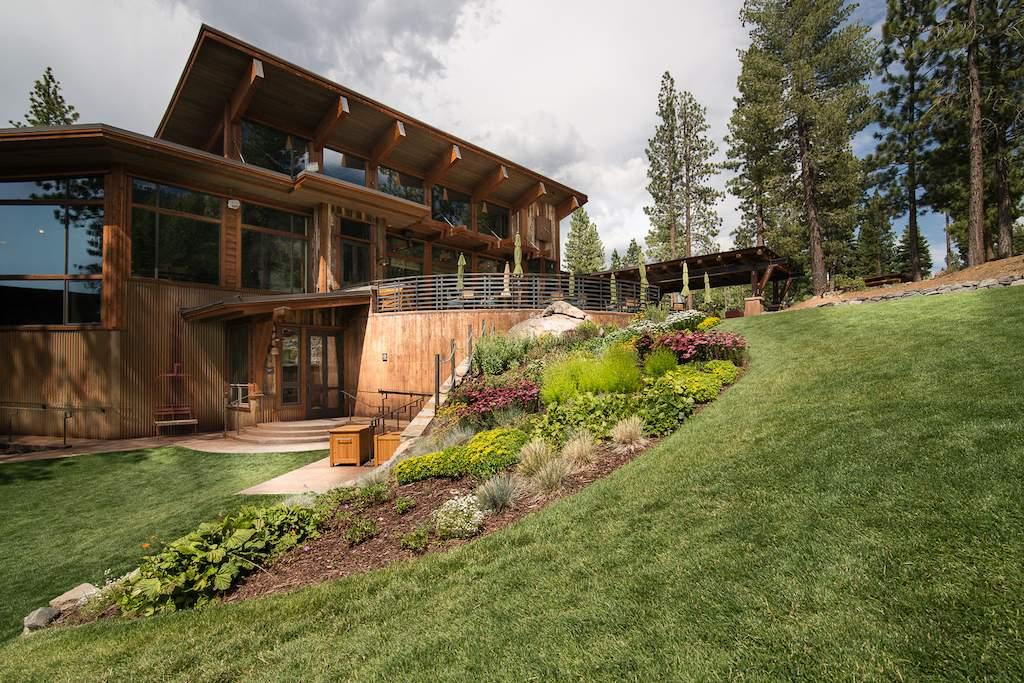 Martis Camp Tree House