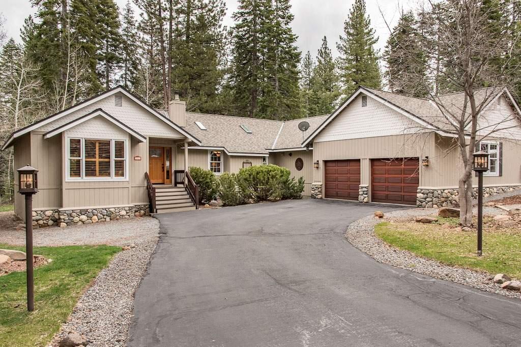 Ponderosa Palisades Home for Sale