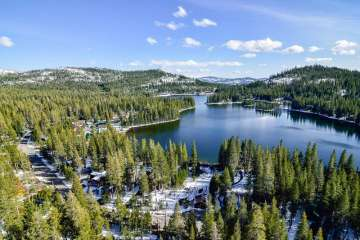 Serene Lakes Real Estate