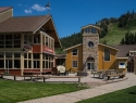 Olympic Village - Squaw Valley Real Estate