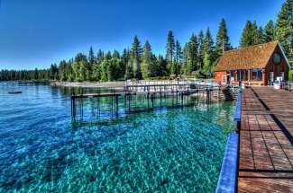 West Shore Lake Tahoe Real Estate