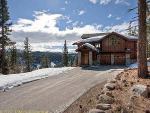 Buy Lake Tahoe Real Estate | Luxury Vacation Homes