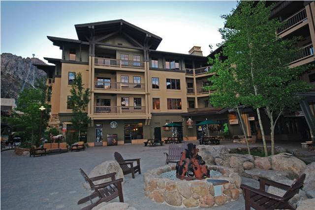 Squaw Valley condo for sale