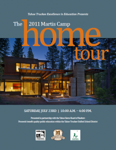 Martis Camp Home Tour 2011