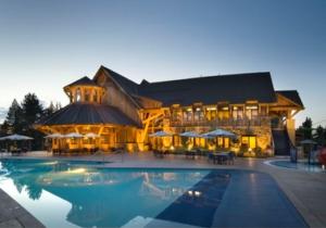 Tahoe real estate