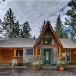 Fantastic Deal on Donner Lake Home!