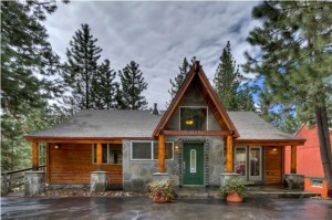Donner Lake Home for Sale