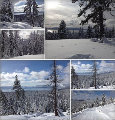 Lake Tahoe Deal of the Week | Lake Tahoe Nordic Center