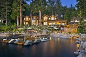 lake tahoe real estate market