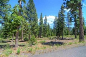 Martis Camp Lot for Sale