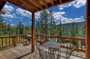 New Donner Lake listing