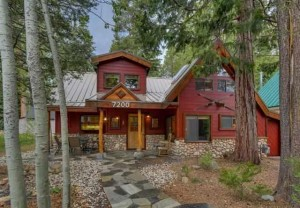 lake tahoe featured listing