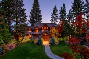 Lake Tahoe Real Estate Featured Listing