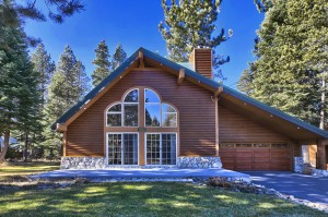 Featured Listing in Tahoma lake tahoe real estate