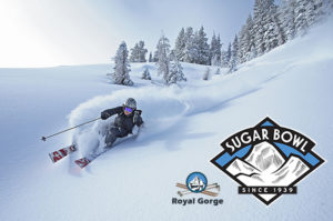 Sugar Bowl & Royal Gorge will be part of the Squawpine Pass