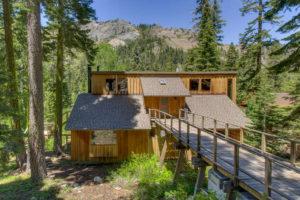 Just Listed in Bear Creek 2140 John Scott Trail