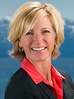 Linda Granger - Lake Tahoe Real Estate