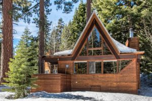 1805 Deer Park Dr., Alpine Meadows