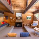 Great Alpine Meadows Cabin