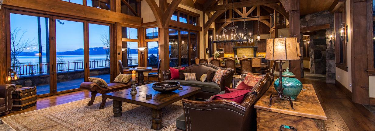 VIP Unlisted Properties Lake Tahoe