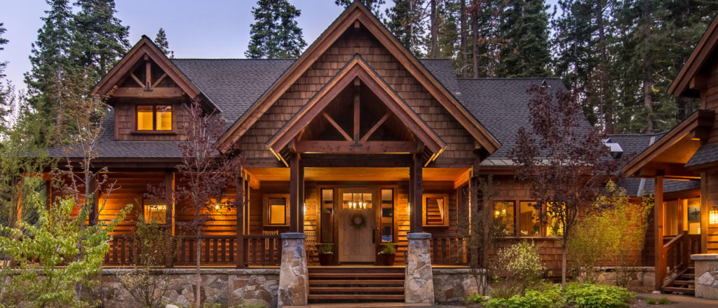 Home Valuation Lake Tahoe Real Estate