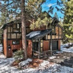 New Tahoe Donner Listing!